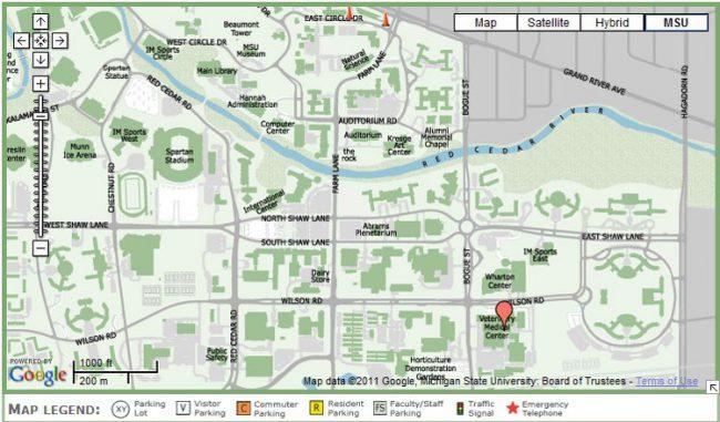 msu-campus-map